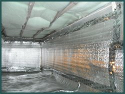 Closed Crawl Space Indoor Environmental Systems Inc